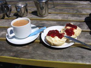 Cream Tea Serenade - Friends of St Nicholas @ St Nicholas' Church   Pluckley   United Kingdom