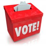 County Council Elections 4th May
