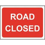Road Closure – The Pinnock